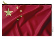 China Flag  Carry-all Pouch