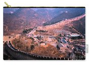 China Great Wall Adventure By Jrr Carry-all Pouch