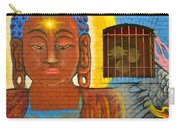 China Town Art Carry-all Pouch