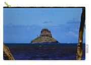 Chinaman's Hat Island-kane'ohe Bay Oahu Hawaii Carry-all Pouch