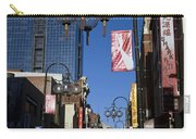 Chinatown Melbourne Carry-all Pouch