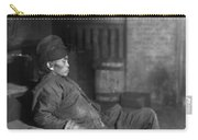 Chinatown Opium, C1896 Carry-all Pouch