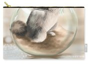 Chinchilla Carry-all Pouch