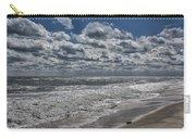 Chincoteague Beach Carry-all Pouch
