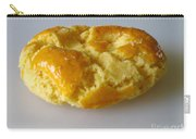 Chinese Almond Cookie Carry-all Pouch