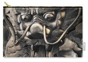Chinese Art Carry-all Pouch