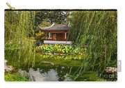 Chinese Garden Breeze Carry-all Pouch