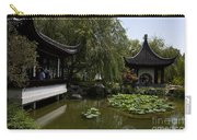 Chinese Gardens The Huntington Library Carry-all Pouch