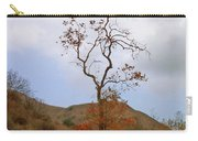 Chino Hills Tree Carry-all Pouch