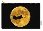 Chinook Moon Color Carry-all Pouch