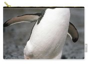 Chinstrap Penguin Deception Isl Carry-all Pouch
