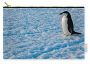 Chinstrap Penguin Carry-all Pouch