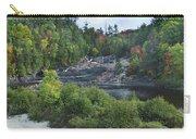 Chippewa River Ontario Canada Carry-all Pouch