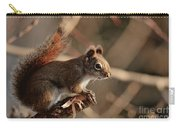 Chippy Perched Carry-all Pouch