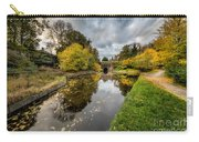 Chirk Canal Carry-all Pouch