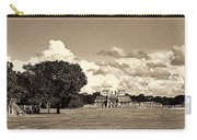Chitzen Itza Panorama Sepia Carry-all Pouch