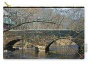 Choate Bridge Ipswich Ma Carry-all Pouch