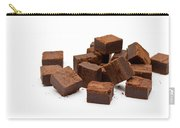 Chocolate Brownies Carry-all Pouch