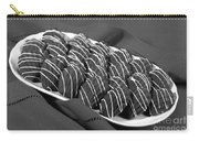 Chocolate Madeleines Carry-all Pouch