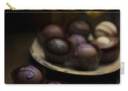 Chocolate Pralines Carry-all Pouch