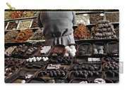 Chocolate Shop Carry-all Pouch