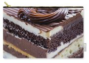 Chocolate Temptation Carry-all Pouch