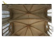 Choir Vault St Thibault Carry-all Pouch