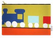 Choo Choo Train Carry-all Pouch
