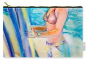 Choose Well Wahine Carry-all Pouch