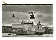 Choppers N Ships  Carry-all Pouch