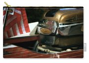 Chris Craft With Johnson Motor Carry-all Pouch