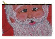 Chris Kringle Carry-all Pouch