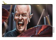 Chris Slade Carry-all Pouch