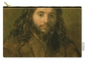 Christ, C.1656 Carry-all Pouch