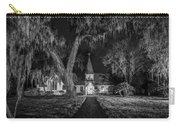 Christ Church Bw Carry-all Pouch