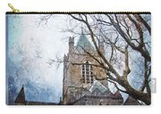 Christ Church Cathedral Dublin Carry-all Pouch