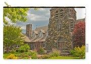 Christ Church Episcopal - Waltham Carry-all Pouch