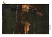 Christ Of Salardu Carry-all Pouch