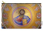 Christ Pantocrator -- No.4 Carry-all Pouch
