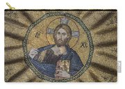 Christ Pantocrator Surrounded By The Prophets Of The Old Testament 1 Carry-all Pouch