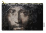 Christ Suffering Carry-all Pouch