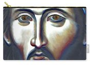 Christ The Judge Carry-all Pouch