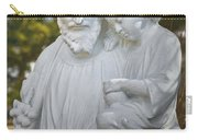 Christ With Child Carry-all Pouch
