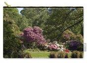 Christchurch Botanic Gardens New Zealand Carry-all Pouch