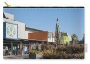 Christchurch Restart Carry-all Pouch