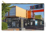 Christchurch Restart Containers Carry-all Pouch