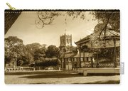 Christchurch Village Green Carry-all Pouch