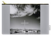 Christian Grave Carry-all Pouch
