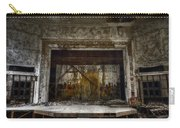 Christian Theater Carry-all Pouch