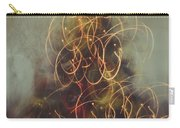 Christmas Abstract Vi Carry-all Pouch